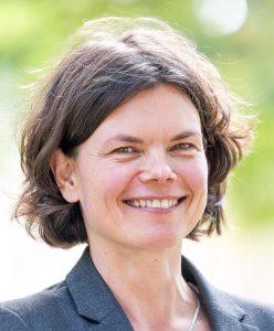 Prof. Dr. Agnes Nocon