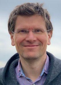 Dr. Johannes Rosenbruch