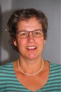 Prof. Dr. Birgitt van Oorschot
