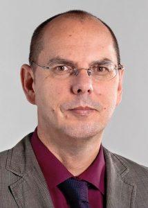 Prof. Dr. Werner Schneider